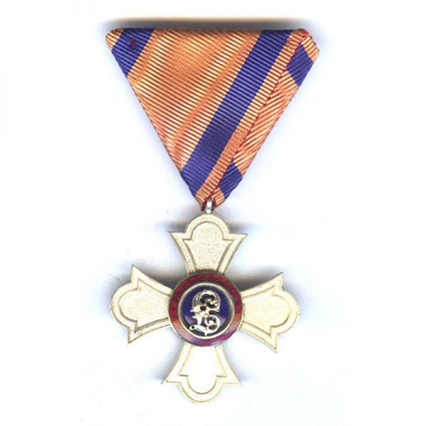 Order of Merit Knight  (L27339)  N.E.F. £195 1