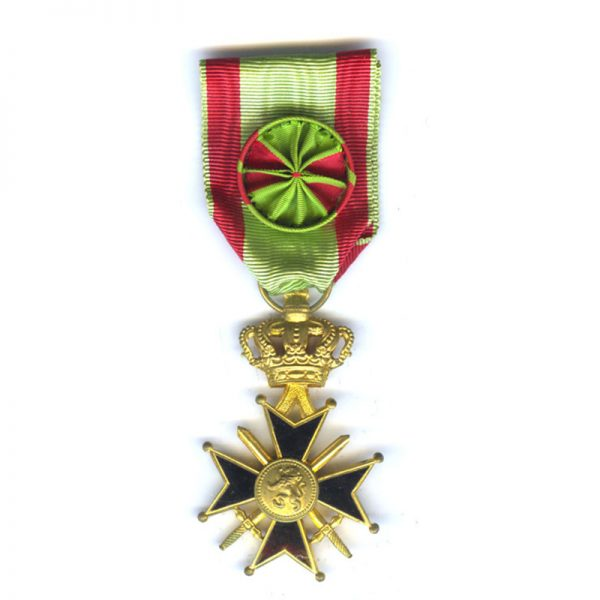 Military Cross  1st class  gilt(L27401)  N.E.F. £75 1