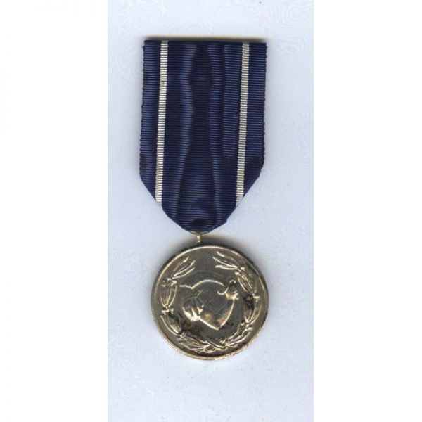 Navy Medal for War 1939-1945 1