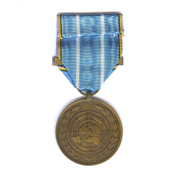 Korea Service Medal 1951 bar Coree - Korea(L27527)  G.V.F.  £55 2