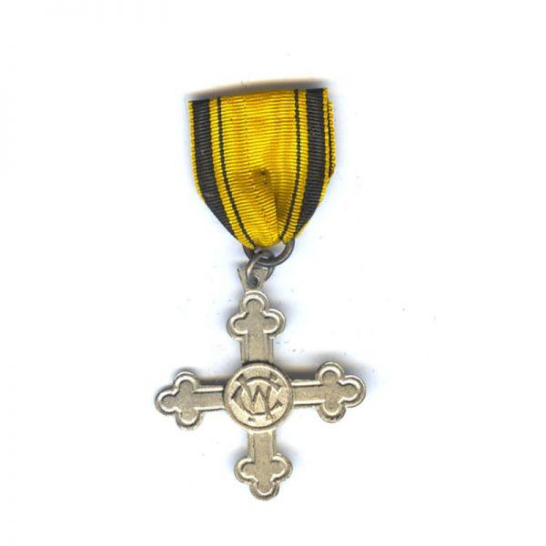 Charlotte Cross 1916(L27709)  G.V.F. £75 1