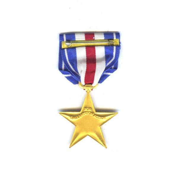 Silver Star  (L28210)  N.E.F. £30 2