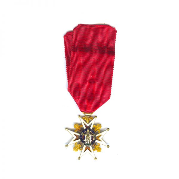 France Order of St. Louis 1