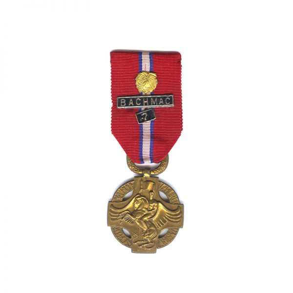 Revolution Cross   1914-18 with ribbon motifs 1