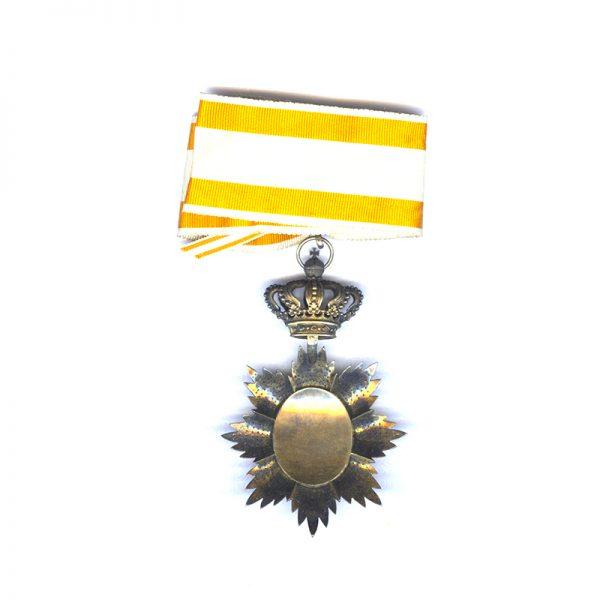 Order of Cambodia Commander 2