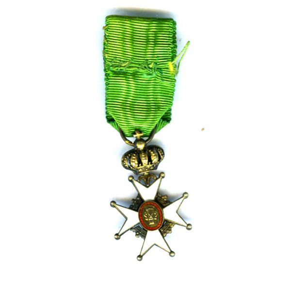 Order of Vasa Commander silver gilt	(L4415)  N.E.F. £48 2