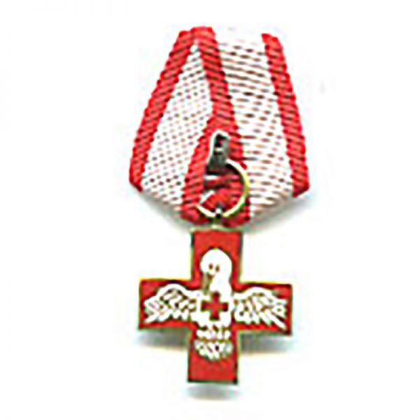 Red Cross Badge  of Merit  1963 (L8861)  E.F. £55 1