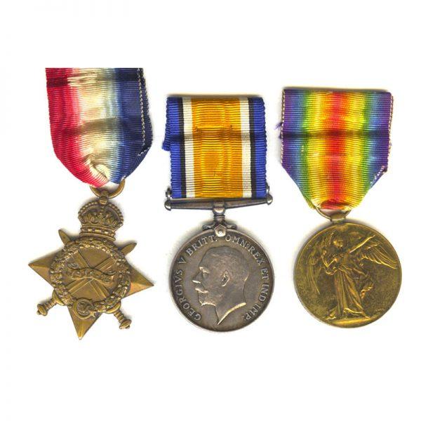 1914-15 Star 1