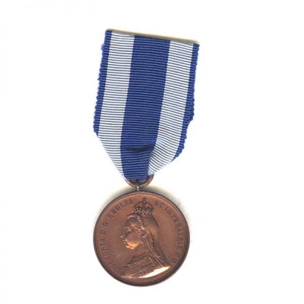 Victoria Jubilee 1887 1