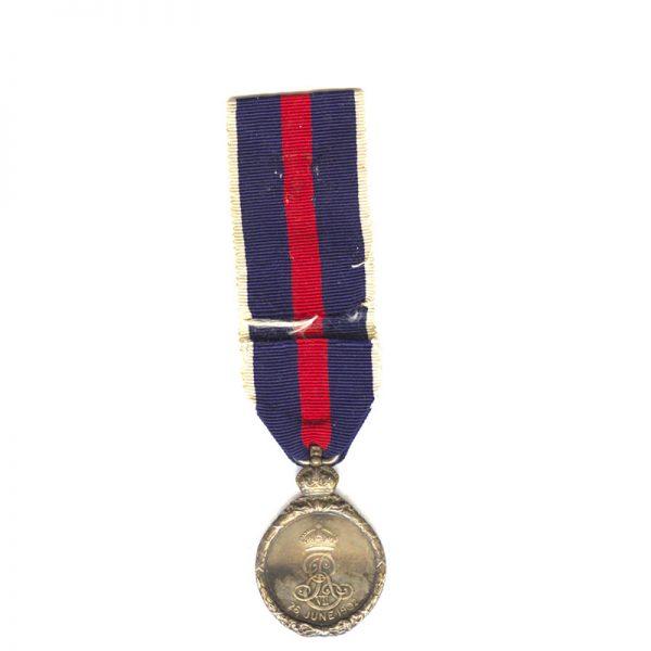 1902 Coronation of Edward VII 2