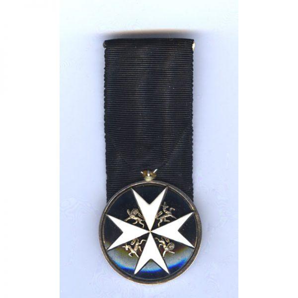 Order of St. John 1