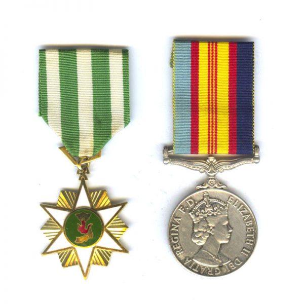 Vietnam War Medal 1