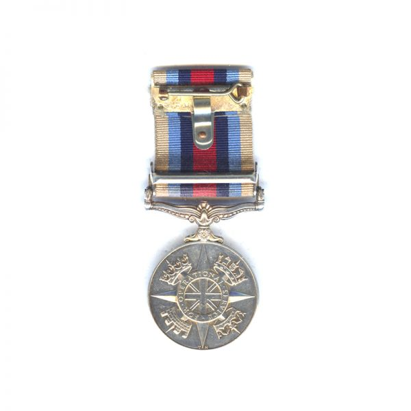 Operational Service Medal 2