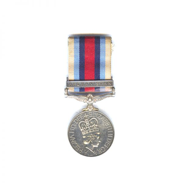 Operational Service Medal 1