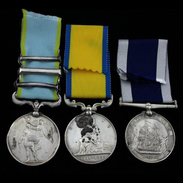 Baltic Medal 2