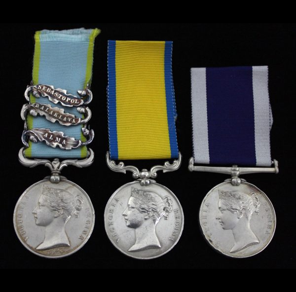 Baltic Medal 1