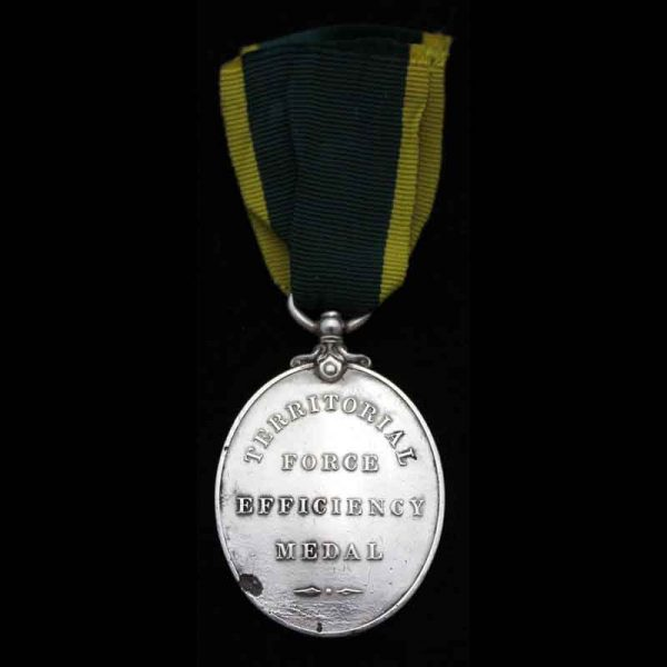 T.F.E.M. EVII S. Stafford Yeomanry 2