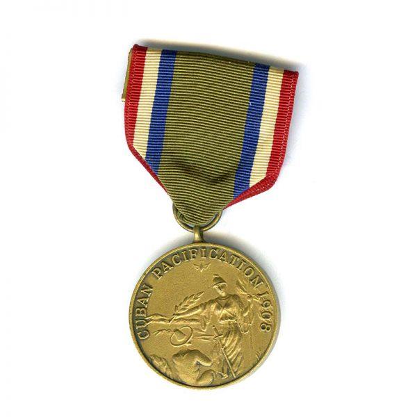 Cuban Pacification 1906-1909 Marine corps 1