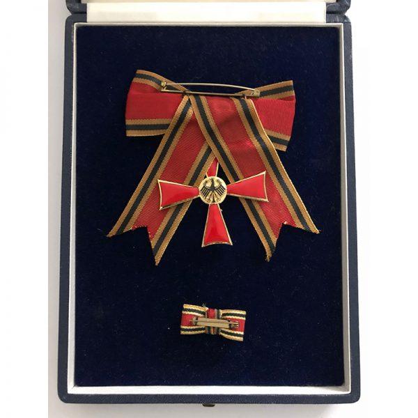 Order of Merit 2