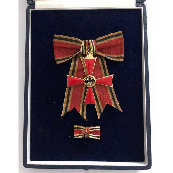 Order of Merit 1