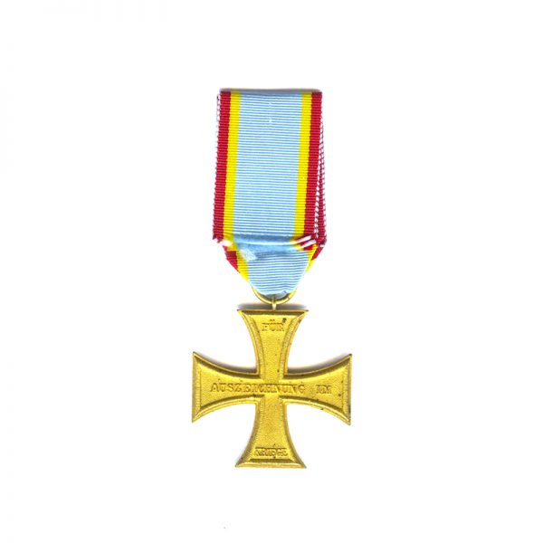 Military Merit cross 1914 2nd class variety with capital letters(L27444)  N.E.F... 2