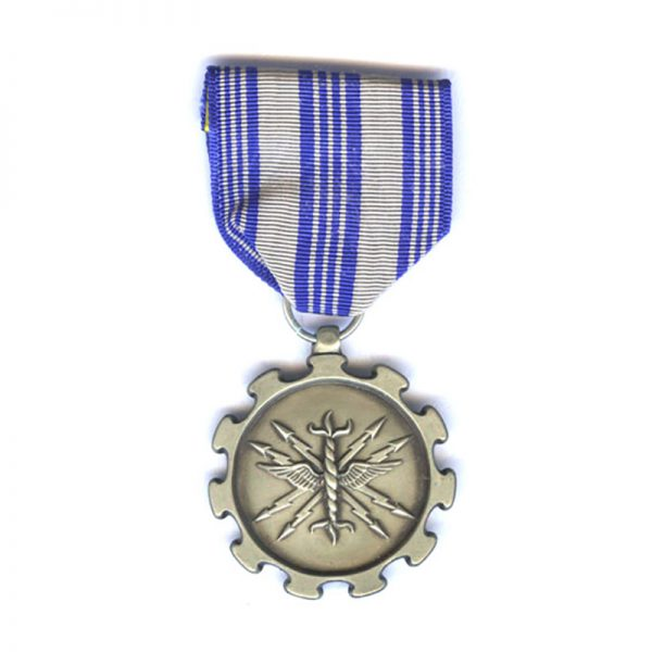Air Force   Meritorious Aheievement	(L27521)  G.V.F. £30 1