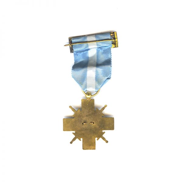 War Cross 1937  with original buckle (L28029)  N.E.F. £95 2