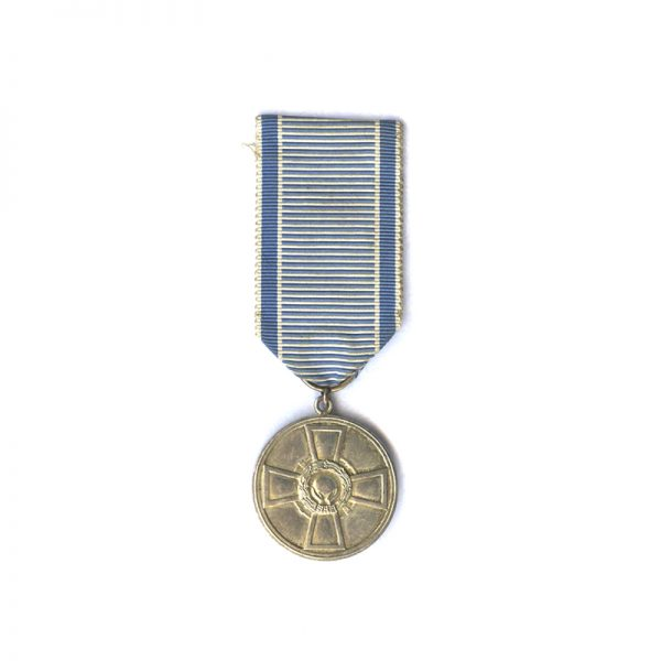 Order of the Olympics merit medal silver   scarce(L28352)  N.E.F. £98 1