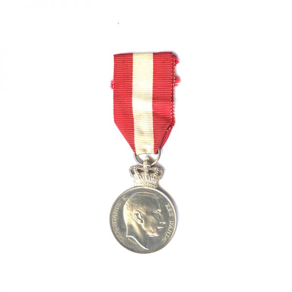 Pro Dania  Medal 1940-1945 1