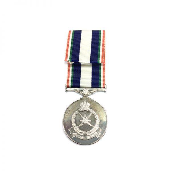 Police Distinguished Service Medal 2