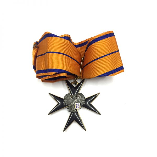 Order of the Eagle Cross Commander 1