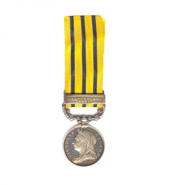 British South Africa Company 1