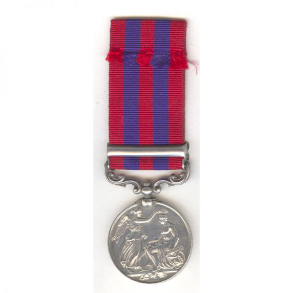 India General Service 1854 2