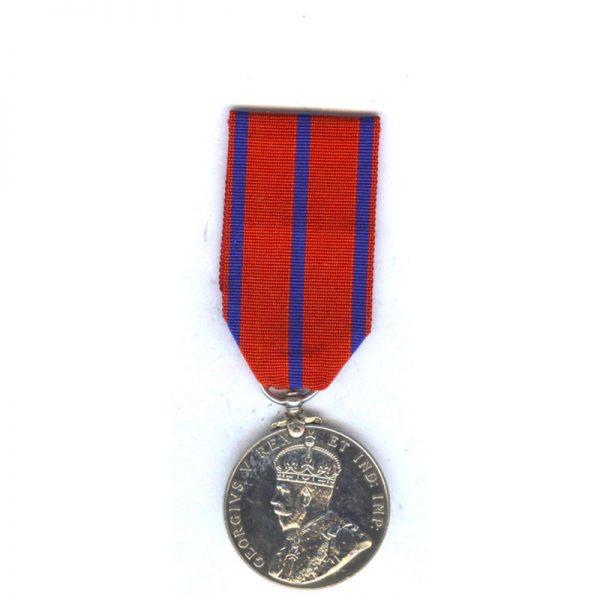 1911 Coronation 1