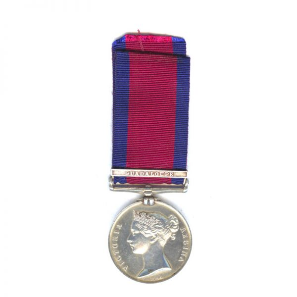Military General Service 1