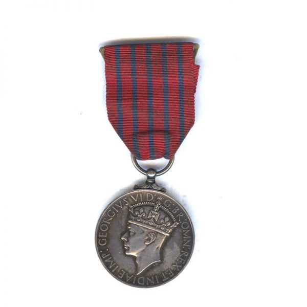 George Medal 1