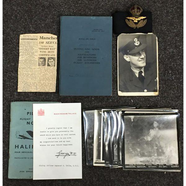 Distinguished Flying Cross 3