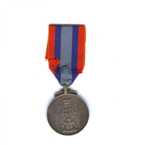 Korea War Medal 2
