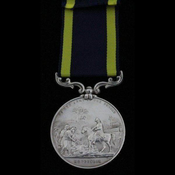 Punjab Medal 2