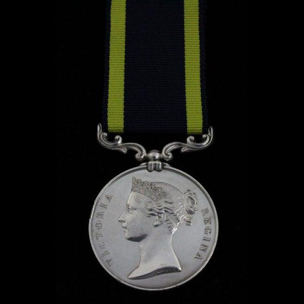 Punjab Medal 1