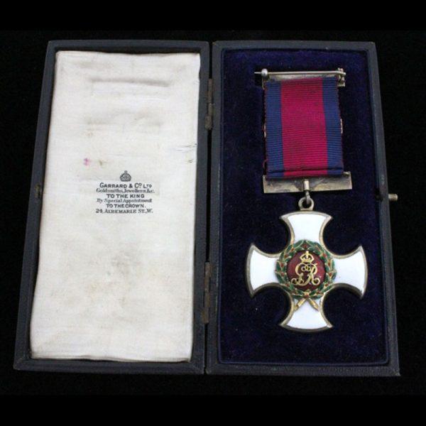 Distinguished Service Order 2