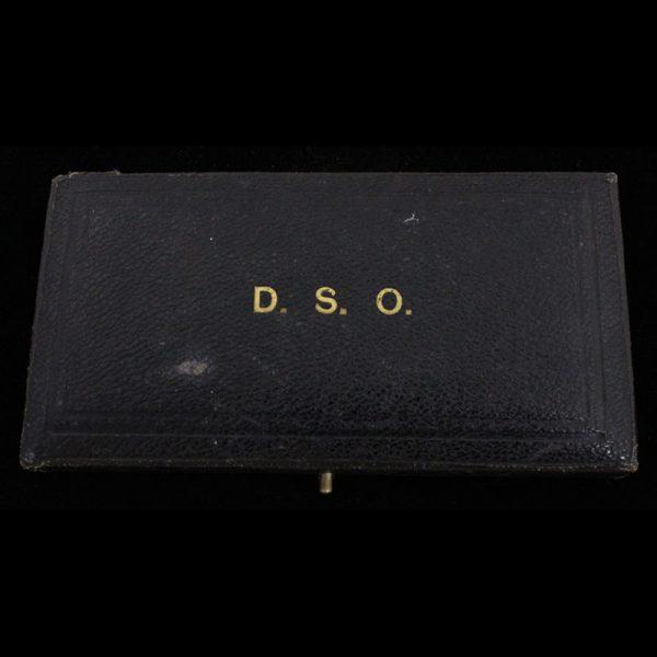 Distinguished Service Order 3