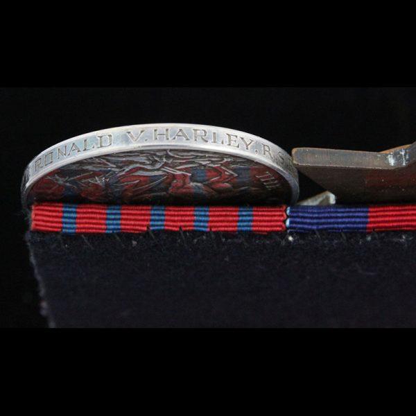 George Medal (GVI) 3