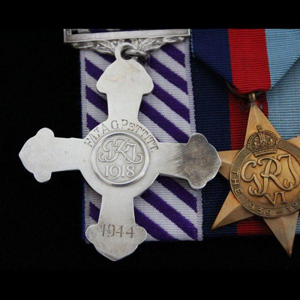 Distinguished Flying Cross 2