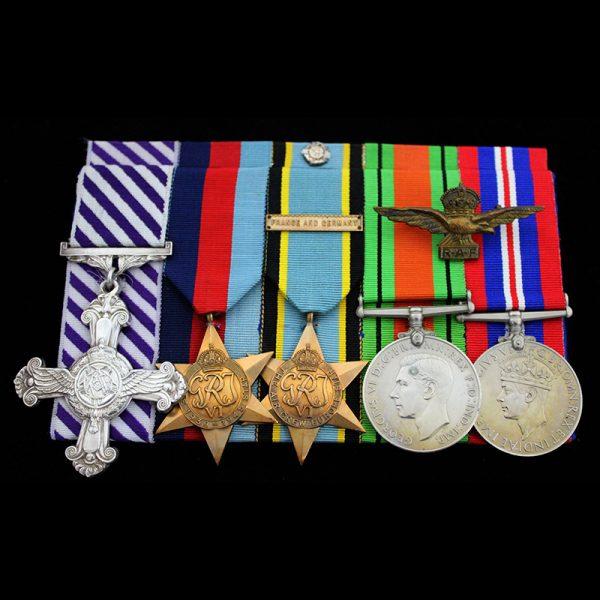 Distinguished Flying Cross 1
