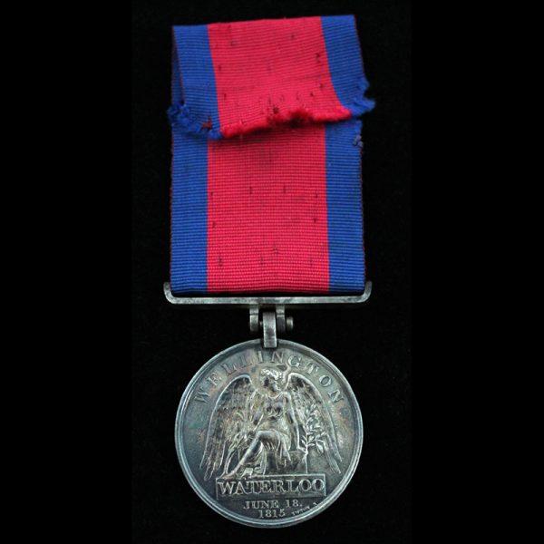 Waterloo 1815 2