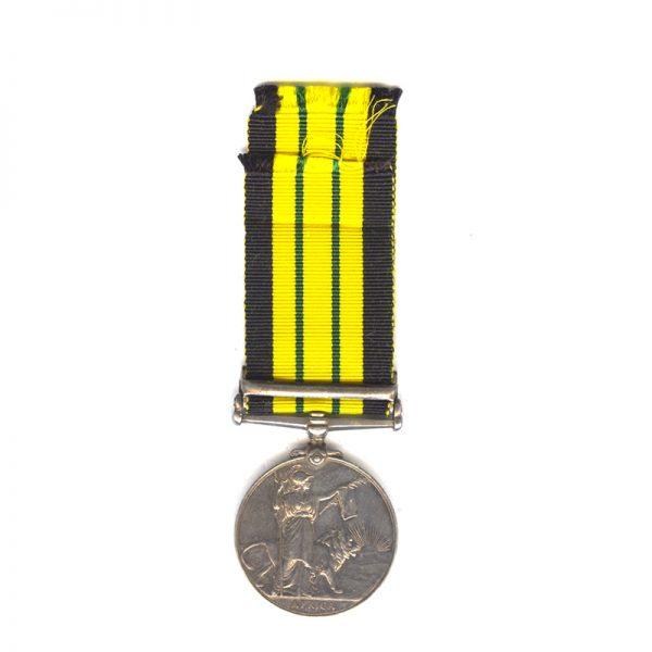 Africa General Service Medal 2