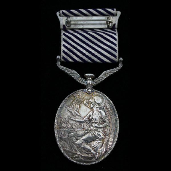 Distinguished Flying Medal 2