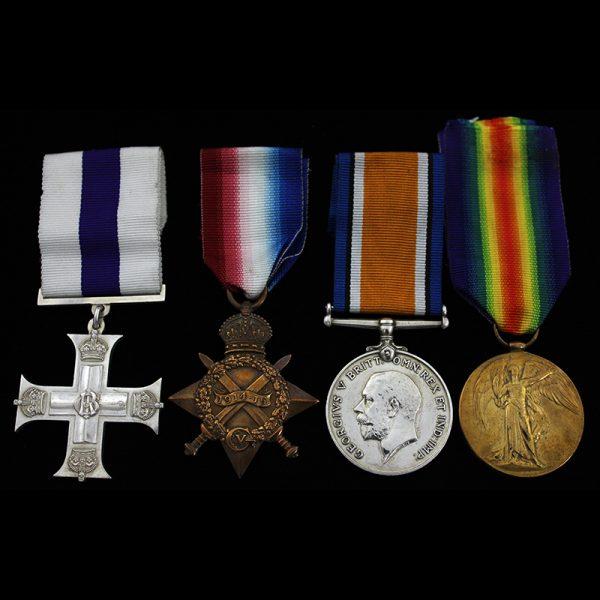 Military Cross 1