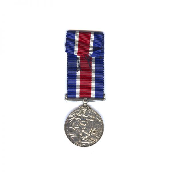 Naval Good Shooting Medal 2